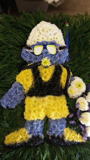 Papa Smurf's funeral by TeenSmurfette on DeviantArt