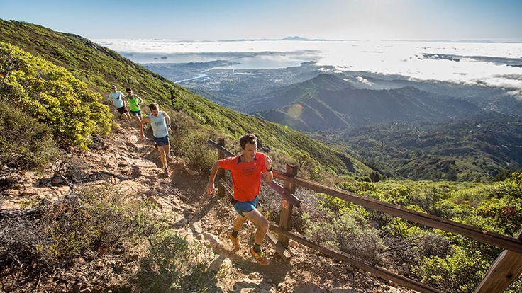 Trail of the Week: Mt. Tam Loop, Marin County, California