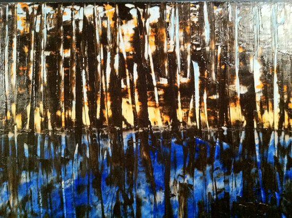 Everglades By Jennifernegrete On Etsy, $350.00