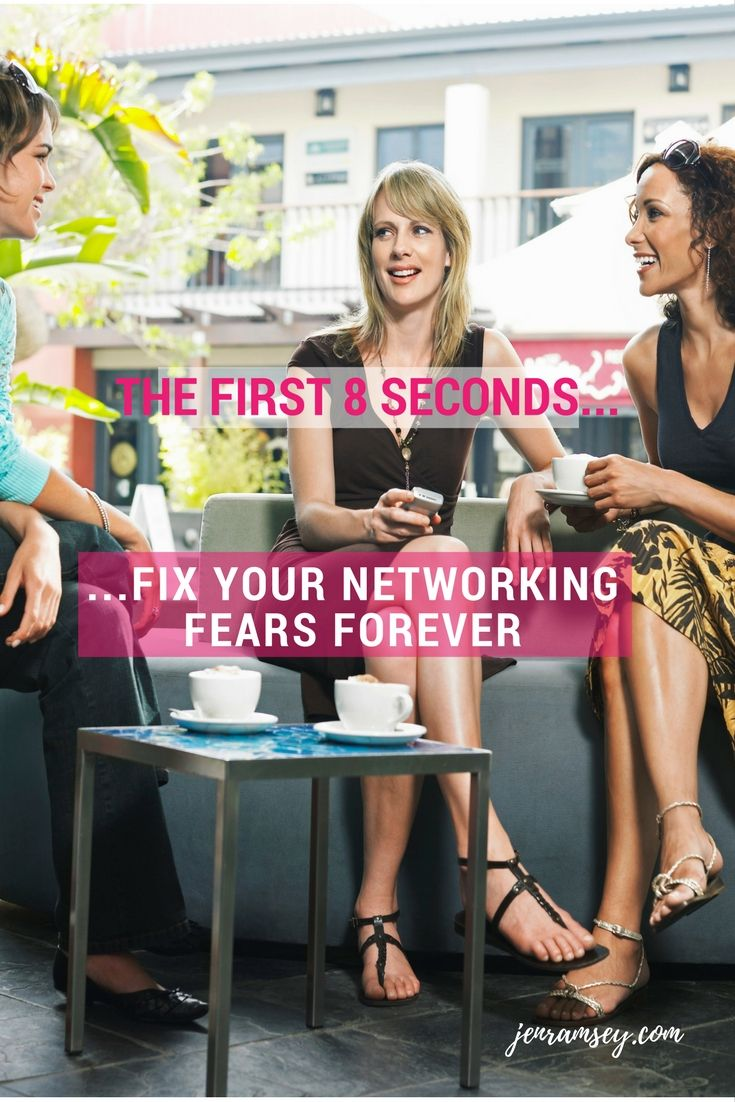 Does the thought of networking make you feel like running in the other direction? Take a deeper look at why most networking and sales calls fail and discover what you can do to make a lasting impression