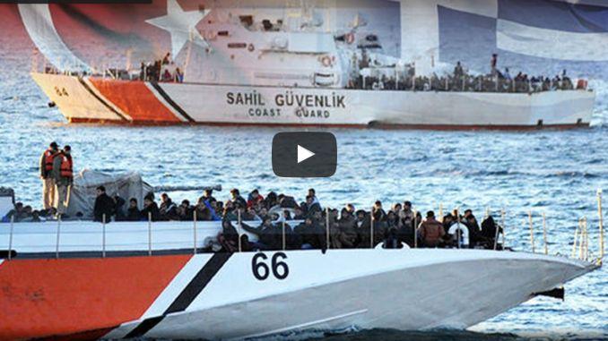 Τύπος & Λόγος: Η Ευρώπη σε «χείλος του πολέμου» καθώς η Τουρκία σ...
