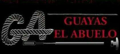 Guayas el abuelo - Medellín