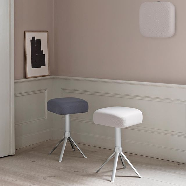 Advent give-away: The Guest Chair.  The little, versatile tiny-living chair that easily stores in your bookshelf or hangs on the wall. What to do: Tag two friends who you would invite home to sit on your Guest chair. The winner will be announced Wed