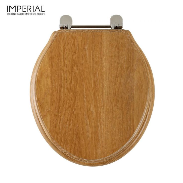 Imperial Etoile Close Coupled Traditional Toilet : UK Bathrooms