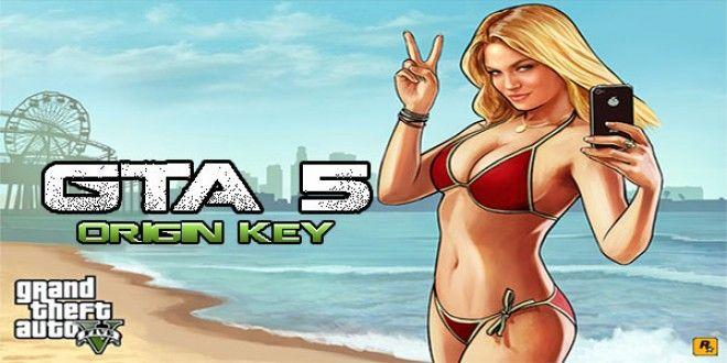 GTA 5 Serial Key Generator V3.5 Update Version Free Download