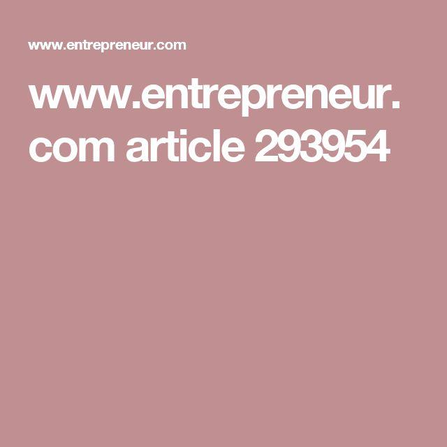 www.entrepreneur.com article 293954