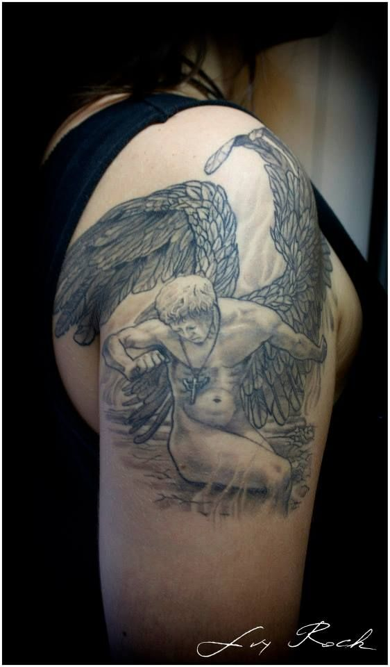 My judas priest tattoo d tattoo pinterest d tat for Painkillers for tattoos
