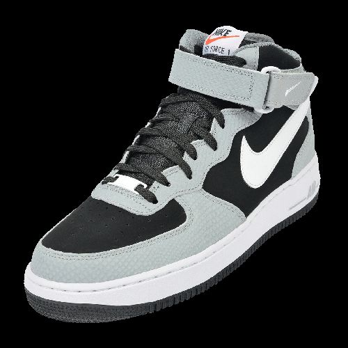 NIKE AIR FORCE 1 MID now available at Foot Locker
