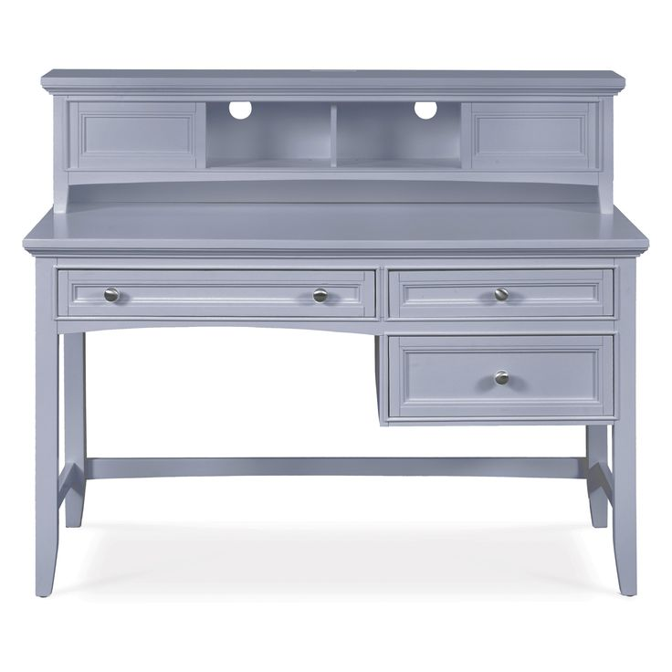 Magnussen Graylyn Youth Desk with Hutch - Y3572-30H