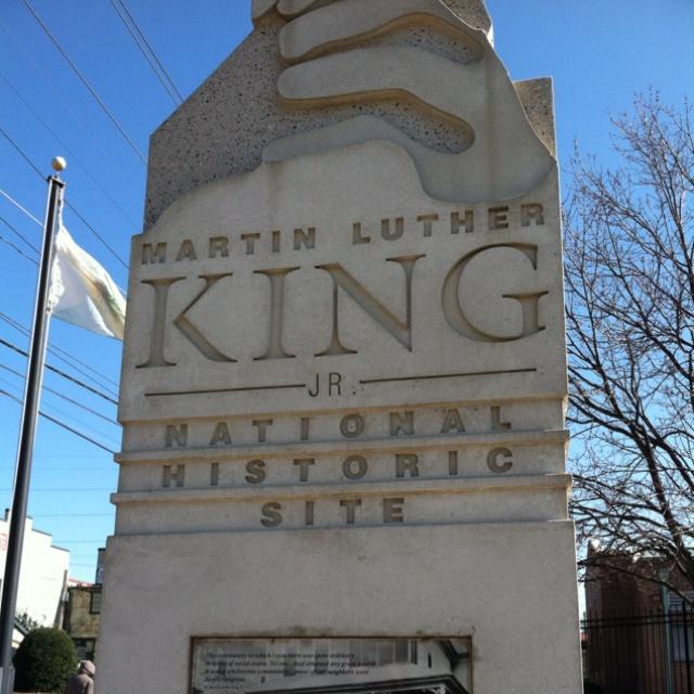 MLK Center
