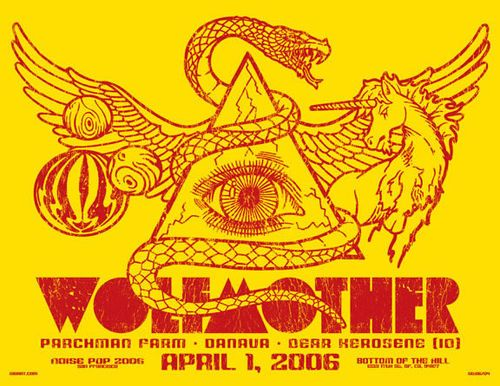 wolfmother 2006...