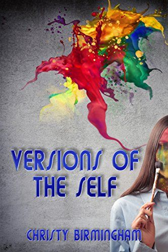 A new review for the #poetry book Versions of the Self #selflove