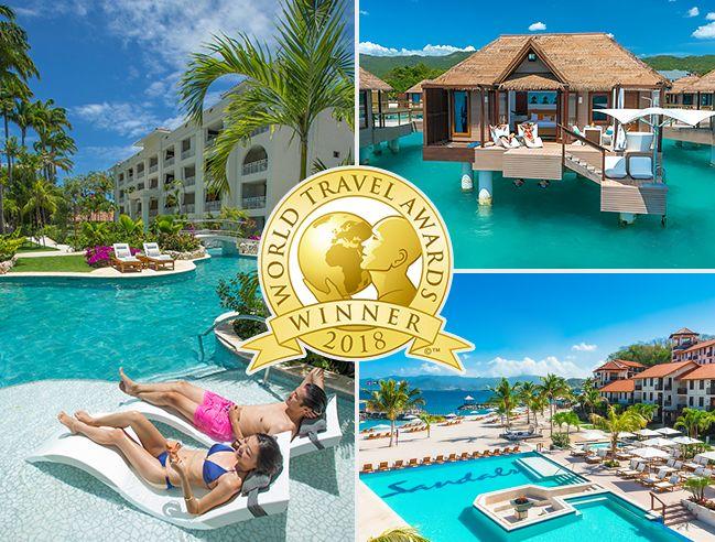 Sandals Resorts Five Star All Inclusive Vacations In The Caribbean In 2019 All Inclusive Vacations Caribbean Beach Resort Vacation Resorts