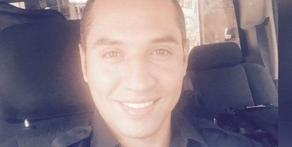 Lamentan SSPM fallecimiento de oficial Carlos Calderón