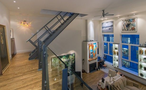 #Condo #Renovation on Beatty Street in #Vancouver