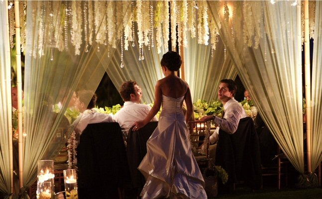 33 Best Images About Tent Draping On Pinterest