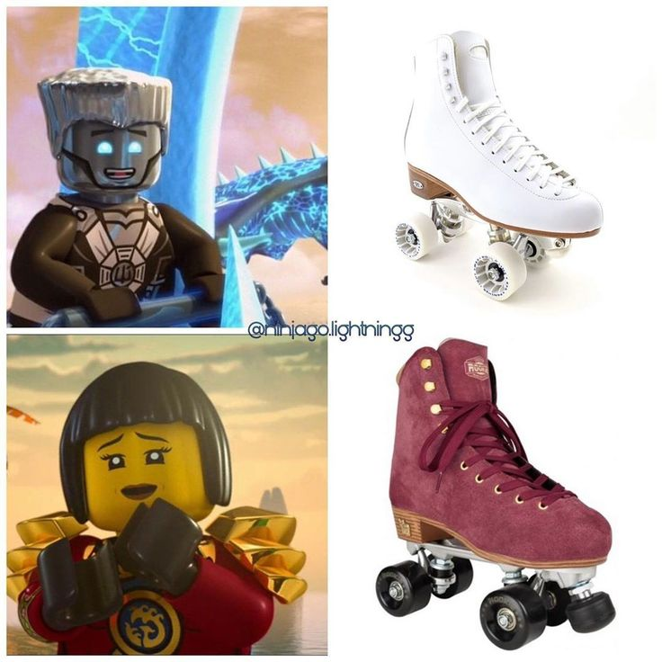 Pin by Peppermint Missy on Ninjago in 2020 Ninjago