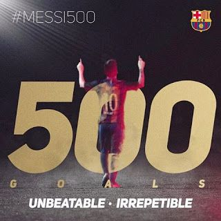 Yassine Hajjaj : Leo messi & goals