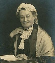 Alice Vickery (also known as A. Vickery Drysdale and A. Drysdale Vickery; 1844 – 12 January 1929) was an English physician, campaigner for women's rights, and the first British woman to qualify as a chemist and pharmacist. She and her life partner, Charles Robert Drysdale, also a physician, actively supported a number of causes, including free love, birth control, and destigmatisation of illegitimacy.
