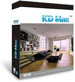 program do projektowania kuchni i mebli kuchennych - KD Max