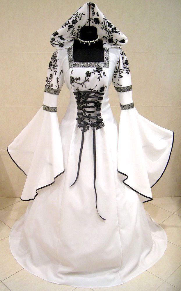 Renaissance style dresses ebay