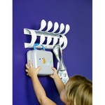 Include your suspension operations. Clog baby blankets, bags and clothes …   – Interiors :-)