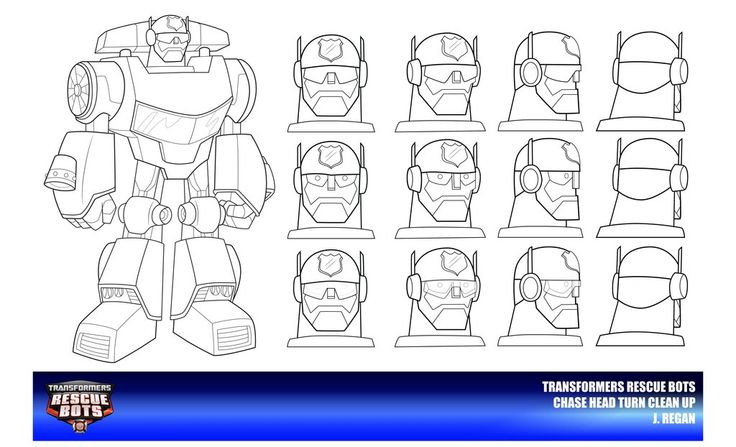 Mejores 7 imágenes de Rescue Bot cake ideas en Pinterest | Pastel de ...