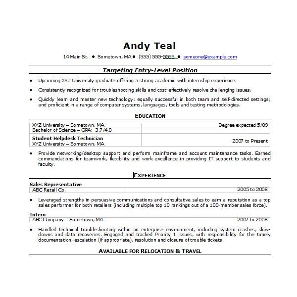 high school student resume examples for jobs resume builder http pinterest