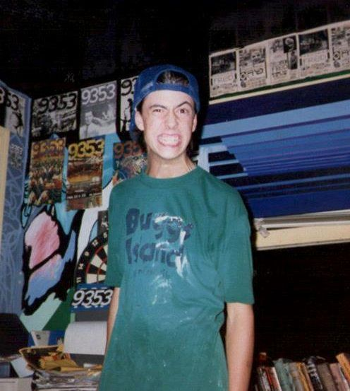 86 best Dave Grohl - young images on Pinterest | Dave ...