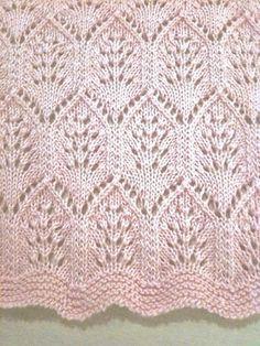 Nydelig mønster!