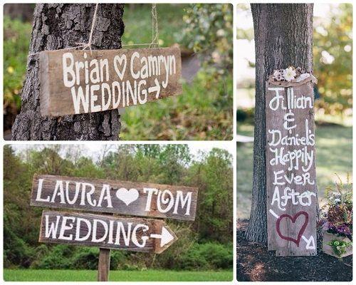 Claves para decorar una boda rustica - Para Más Información Ingresa en: http://centrosdemesaparaboda.com/claves-para-decorar-una-boda-rustica/