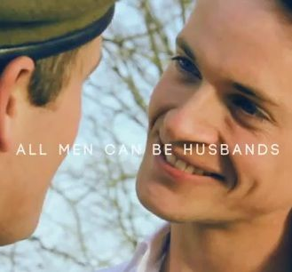 Video: Equal marriage film seeks votes for national awards: 500 000 View, Reach 500 000, Film Reach, Film Seeking, Gay, Campaigns Film, Beautiful Viral, Actor, Marriage