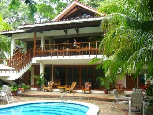 Casa Cook, Tamarindo, Costa Rica