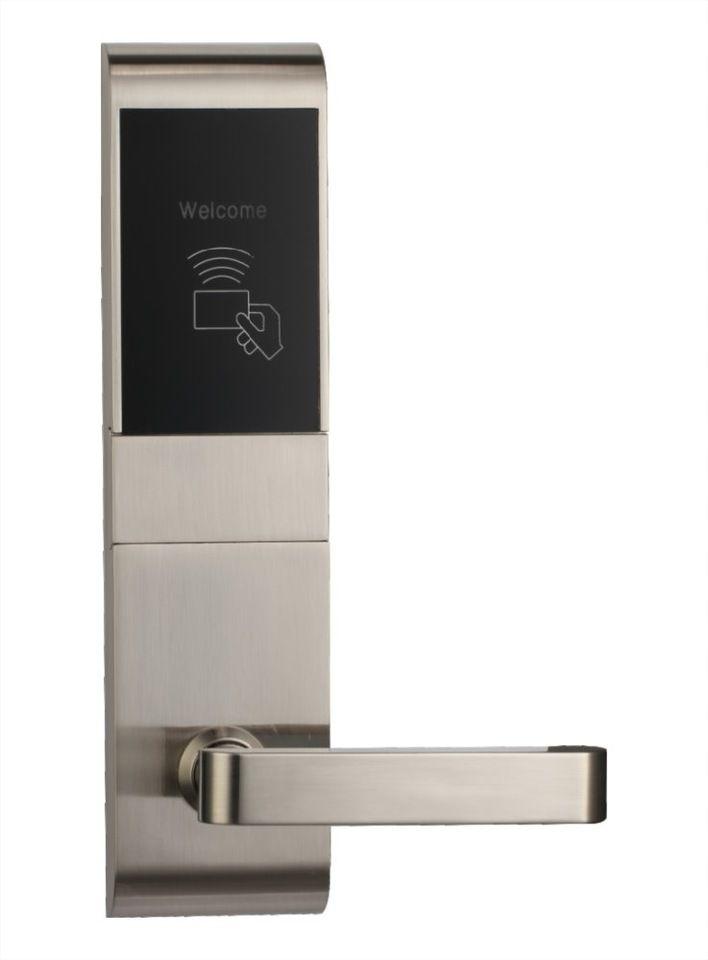 Rfid Proximity Hotel Key Card For Door Lock Home Decor 복도