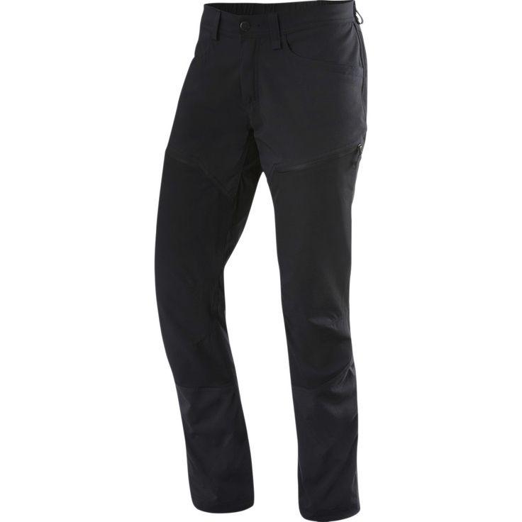 Haglöfs - Mid II Flex Pant - Women's - True Black Solid