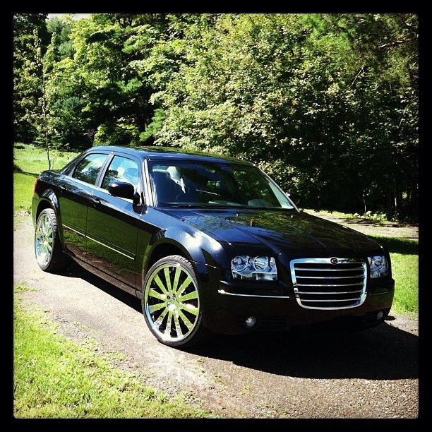 300 Srt8/meet Mr. Bentley On
