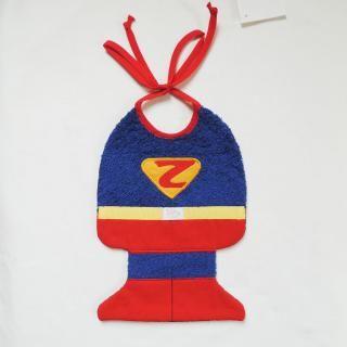 #baby, #bib, #superman, #italy, #souspeu