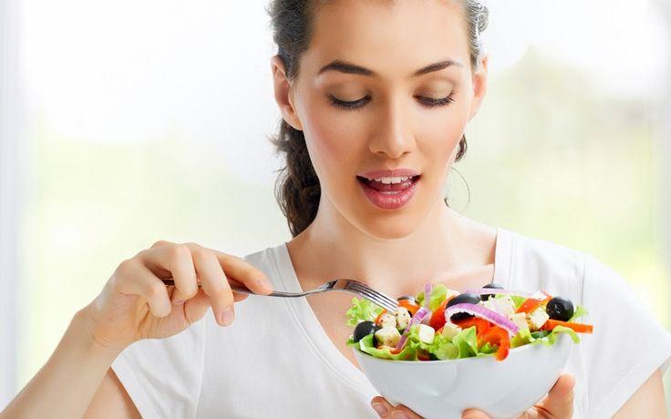 8 лучших рецептов салатов без содержания майонеза. Вкусно и полезно одновременно! - МирТесен