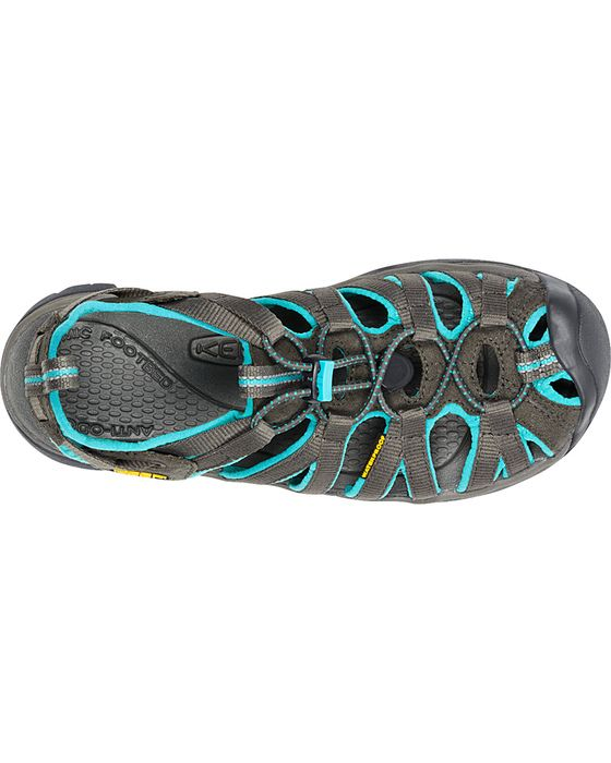 gearforgirls - Keen Whisper Womens Sandals Dark Shadow, £62.95 (http://www.gearforgirls.co.uk/keen-whisper-womens-sandals-dark-shadow/)