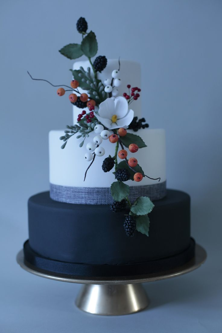 Summer Wedding Cake | Victoria Made
