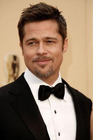 A masculine life - mylusciouslife.com - Brad_Pitt_81st_Academy_Awards.jpg