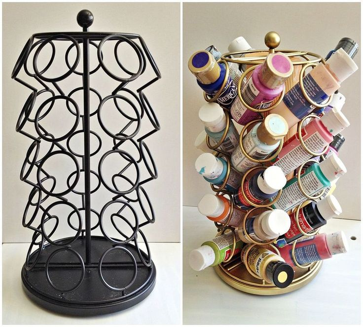 616 Best Craft Storage Solutions Images On Pinterest | Organizers,  Organization Ideas And Craft Rooms