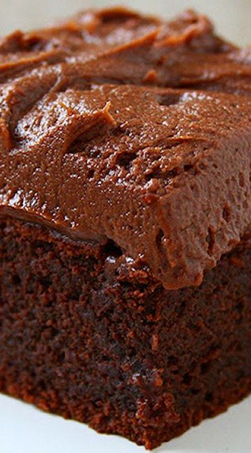 Chocolate Cake... Chocolate Sour Cream Cake (1) From: Collecting Memories, please visit