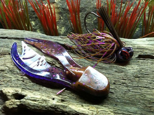 17 Best Images About Fishing On Pinterest Bass Lures