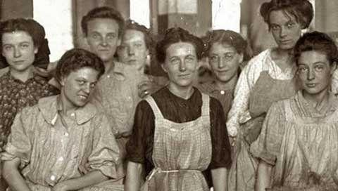 El Día Internacional de la Mujer Trabajadora, una historia compleja - Cultura - Diario digital Nueva Tribuna