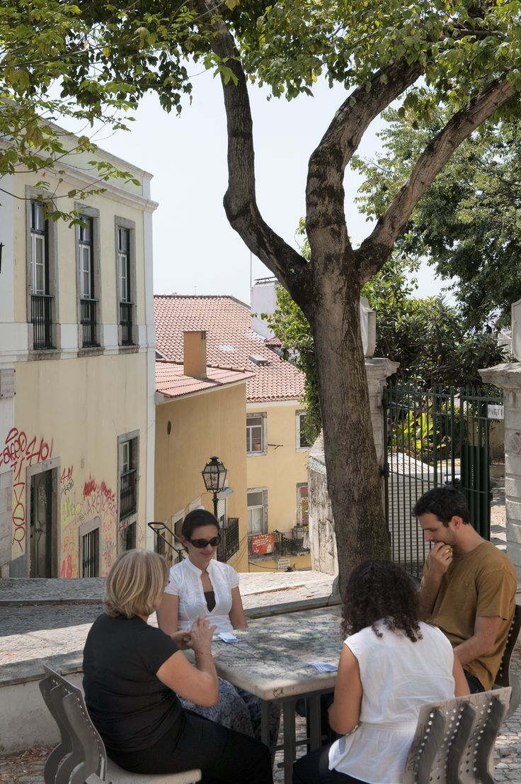 Lisboa - Santa Catarina #Lisboa #SantaCatarina