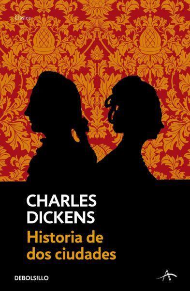 """EL LIBRO DEL DÍA: """"Historia de dos ciudades"""", de Charles Dickens.    ¿Lo has leído? ¿Quieres ayudarnos a que las personas que visitan la web se hagan una idea del mismo? Entra en el siguiente enlace, puntúa y comenta el libro: http://www.quelibroleo.com/historia-de-dos-ciudades ¡Muchas gracias! 29-1-2013"""