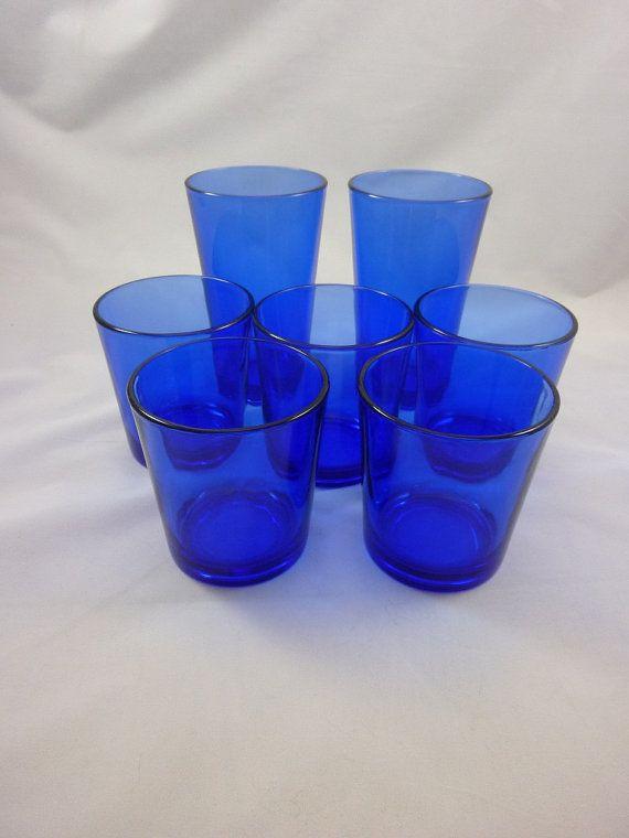 Capri Drinking Glasses