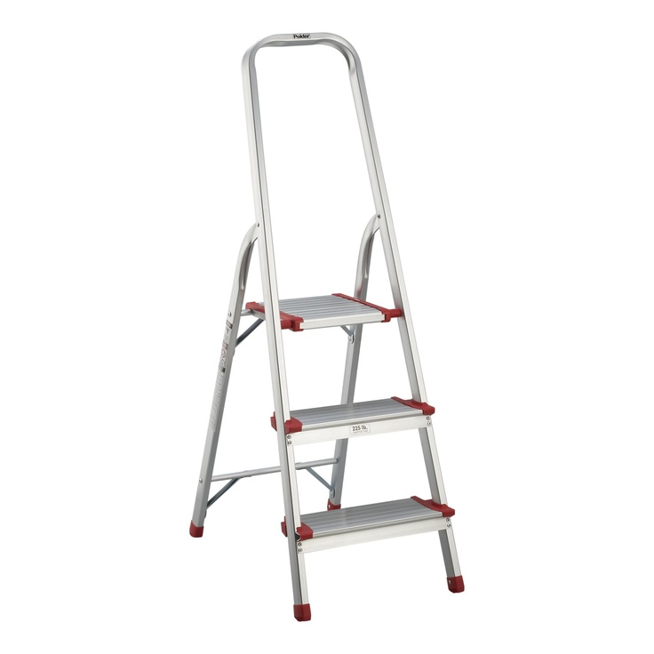 step ladder @ crate and barrel  sc 1 st  Pinterest & 10 best Step Ladder images on Pinterest | Ladders Step stools and ... islam-shia.org