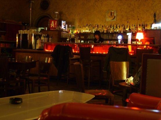 Cafe Kulturalna | PKiN